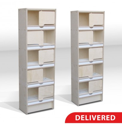 2 sets 10 Delux Perches Delivered