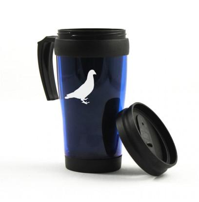 Pigeon Thermal Mug