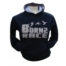 Born to Race Hoodie (Junior)