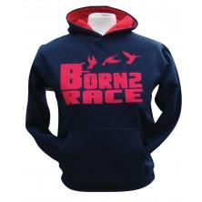 Born 2 Race Hoodie