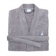 Pigeon Dressing Gown