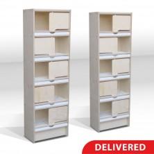 Petron Lofts | Racing Pigeon Nest Boxes | Loft Boxes | Widow