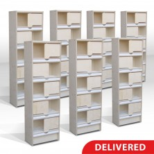 7 sets 10 Delux Perches Delivered