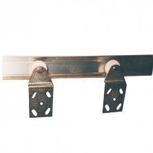 Deluxe Sliding Door Gear