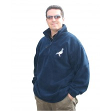 Fleece Top (Pigeon Design)