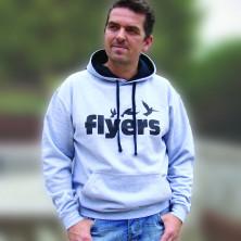 Flyers Hoodie (Full Motif)