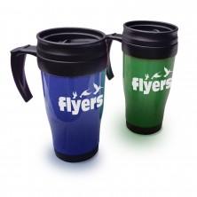 Flyers Thermal Mug