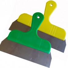 Plastic Hand Scraper 25cm