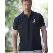 Pigeon Polo Shirt