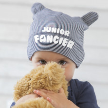 Junior fancier hat