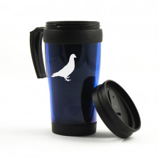 Pigeon Thermal Mug