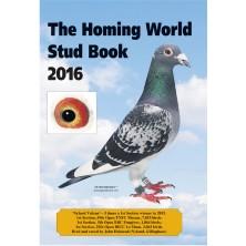 British homing world stud book 2017