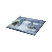 Glass Worktop Saver
