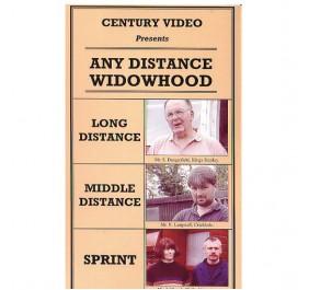 Any Distance Widowhood