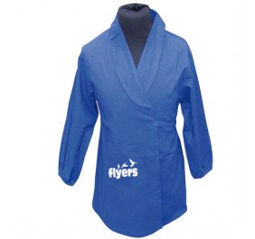 Flyers Junior Wrap Around Loft Coat