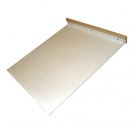 All Plastic DP Cleaning Tray