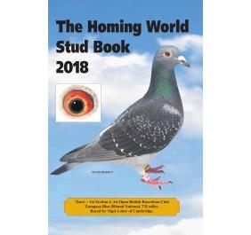 Homeing World Stud Book